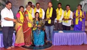 ಕಾರಂತ ಹುಟ್ಟೂರ ಪ್ರಶಸ್ತಿ ಪ್ರದಾನ ಸಮಾರಂಭ (3)