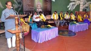 ಕಾರಂತ ಹುಟ್ಟೂರ ಪ್ರಶಸ್ತಿ ಪ್ರದಾನ ಸಮಾರಂಭ (4)