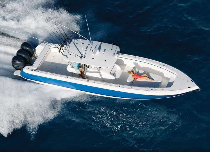 Boat Repair Boat Sales Gulf Breeze