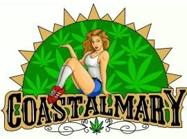 Coastal Mary Header for Coastal Mary cannabis seeds