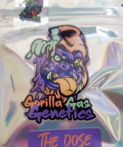 The Dose from Gorilla Gas Genetics