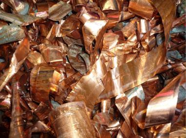 Houston Scrap Copper We buy scrap metal in Houston, Texas