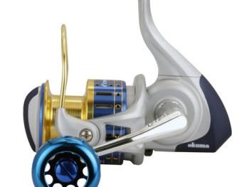Okuma Cedros High Speed Spinning Reel