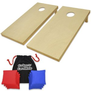 Corn Hole Game Image