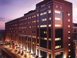 West Penn Hospital; Pittsburgh, Pennsylvania