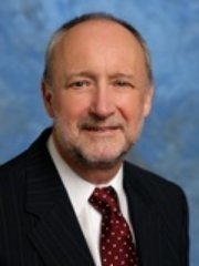 Donald Frey, MD; Creighton University, Omaha, Nebraska