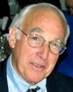John P. Geyman, MD; University of Washington Emeritus Professor