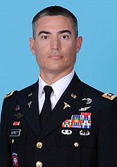 Lt Colonel Lee A. Burnett, DO; Founder, Student Doctor Network, Southern Pines, North Carolina