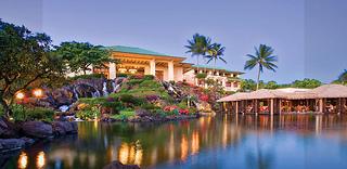 21st National Conference at the Grand Hyatt Kaua'i, Koloa, Kaua'i, Hawai'i