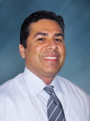 James Cruz, MD; Medical Director; Molina Healthcare of California