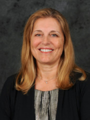 Janice Spalding, MD; Vice-Chair; Department of Family and Community Medicine; Northeast Ohio College of Medicine Rootstown, Ohio