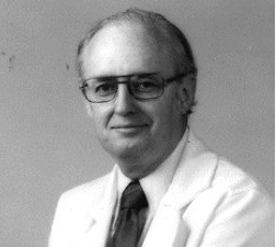 G. Gayle Stephens, MD in the 1960s