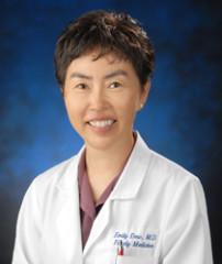 Chair, Department of Family Medicine University of California, Irvine