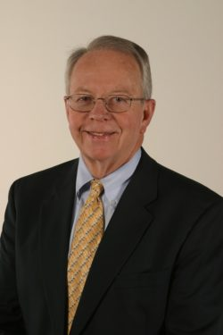 David N. Sundwall, MD; University of Utah