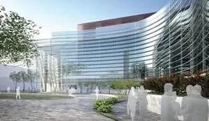 Illinois Masonic Medical Center, Chicago