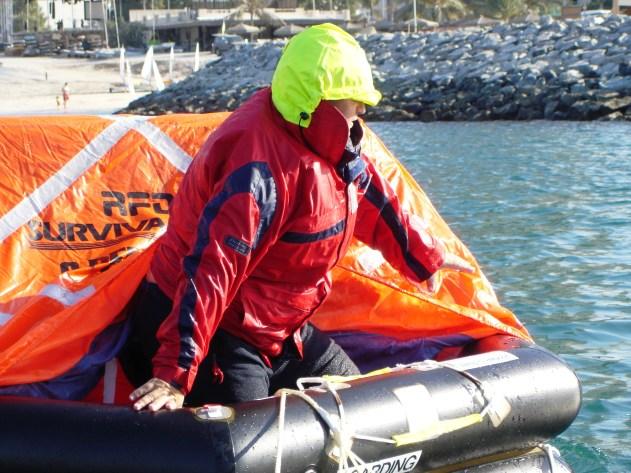 sea survival coastal safety rya sea school
