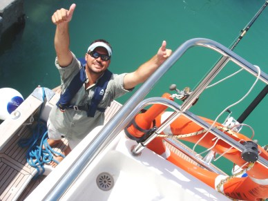coastal safety sea school rya tender operator certificate course