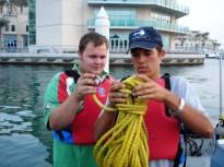 coastal safety marine skills knowledge online course