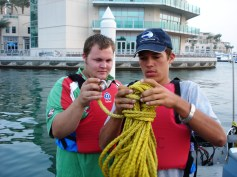 coastal safety marine skills knowledge online course