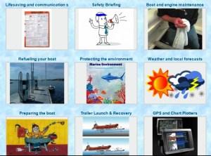 RYA Advanced Powerboat Certificate