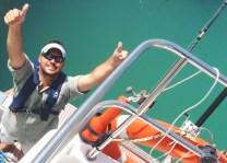 Coastal Safety - Tender Operator Certificate