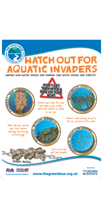 aquatic Invaders
