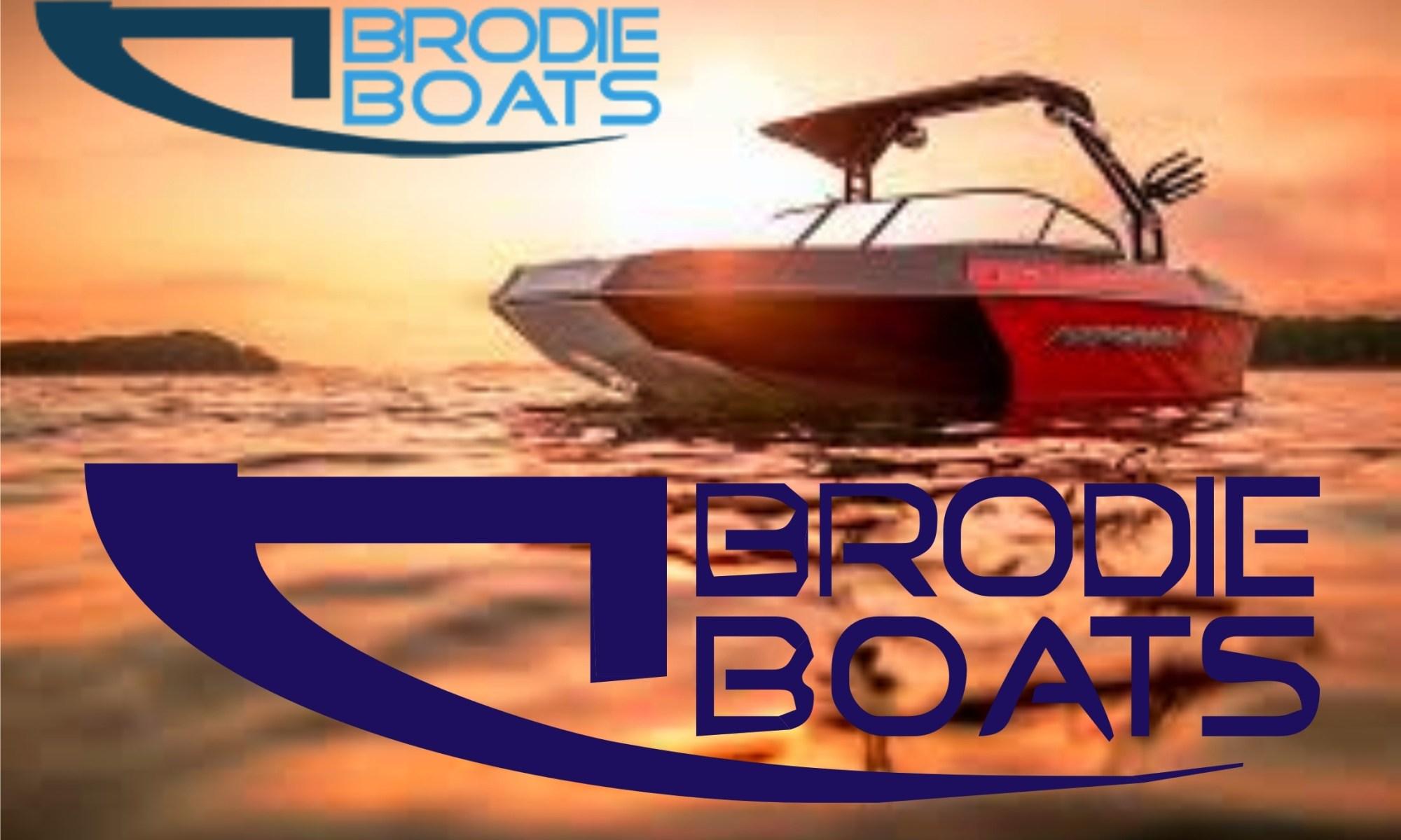 brodie boats dubai yas abu dhabie wakeboard