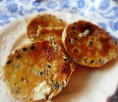 Captains Toasted Tea Cakes