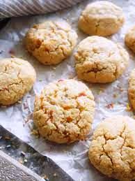 Cardamom Orange Cookies 10