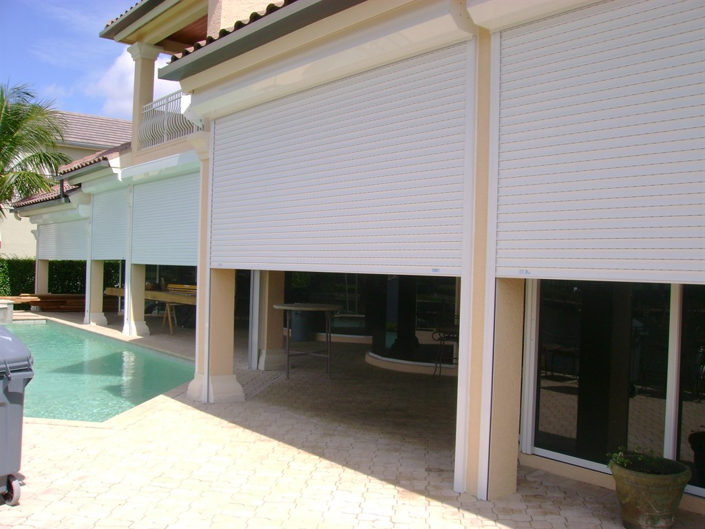 About Coastal Shutters Windows