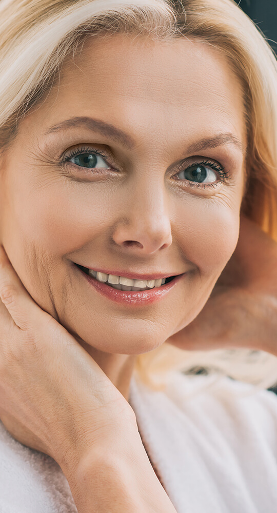 Dermal Fillers Charleston, SC