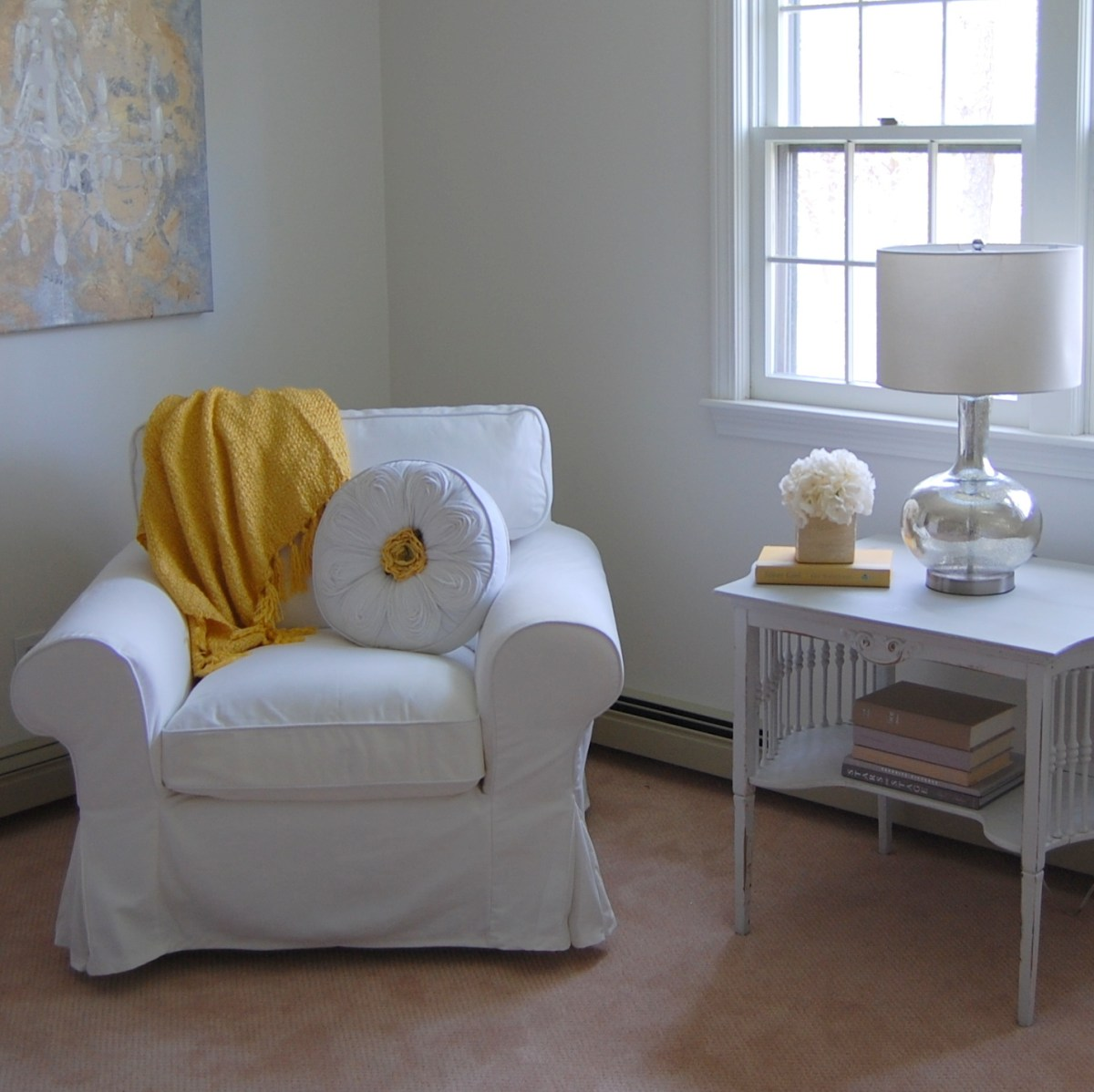 House Staging Cape Cod