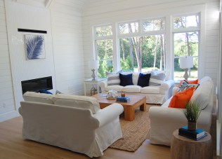 Coastal Home Staging