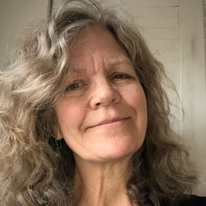 Lynn Mehta, plein air painter