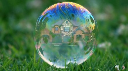 Picture of Housing Bubble in Ventura County