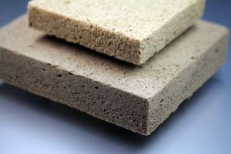 Future Home Insulation Materials