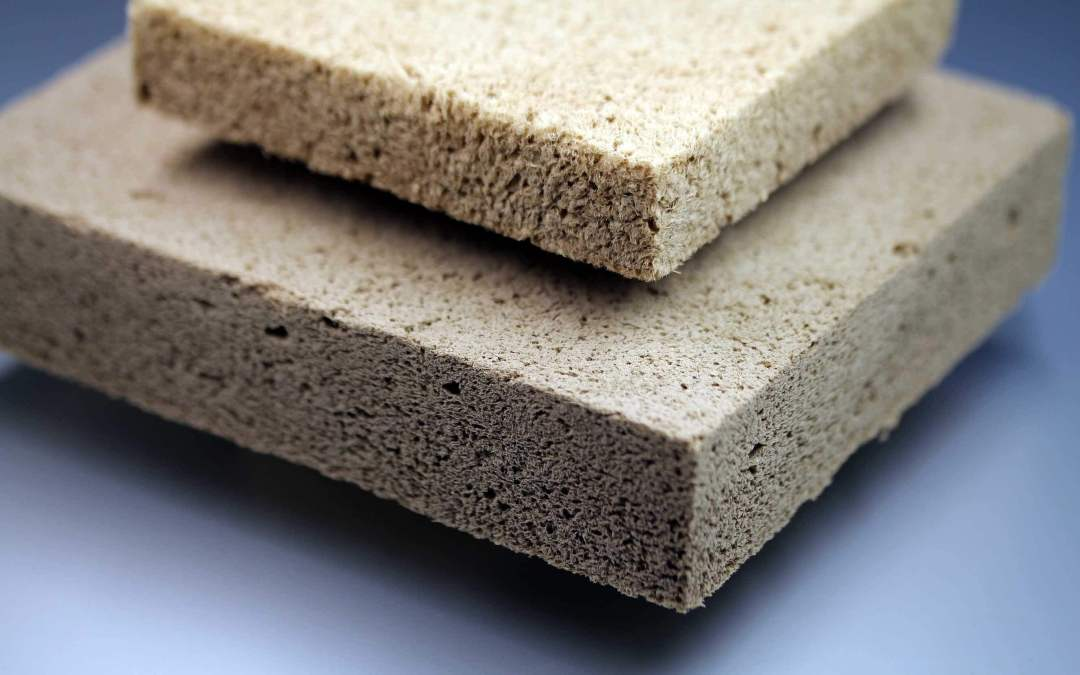 Future Home Insulation Materials
