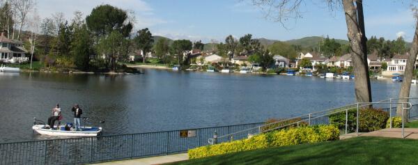 Westlake Lake Cropped