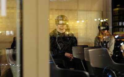 Virtual Reality Home Tours
