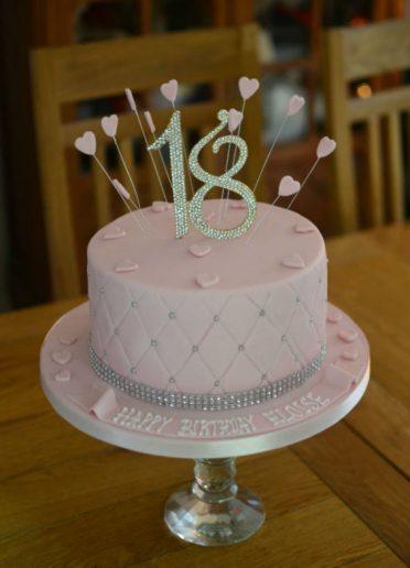 Birthday Cakes For Her Womens Birthday Cakes Coast Cakes Hampshire Dorset