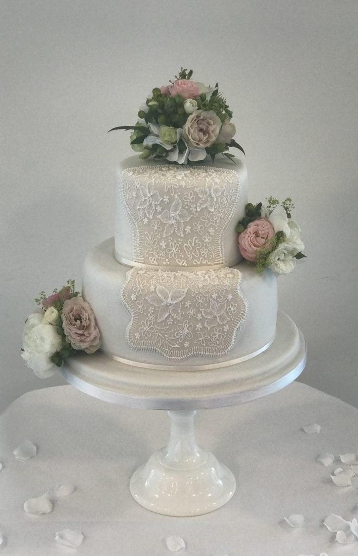 Wedding Cakes Dorset Bespoke Wedding Cakes Hampshire