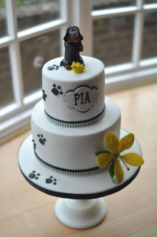 Happy 80th Birthday Cake Images