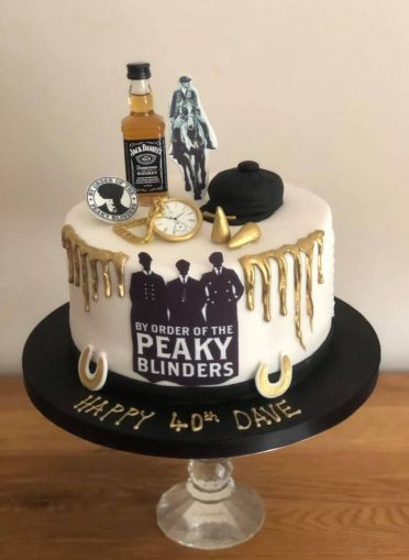 Birthday Cakes For Him Mens And Boys Birthday Cakes Coast Cakes Hampshire Dorset