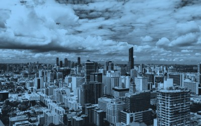 """Commercial Real Estate Investing: The """"Core Four"""""""
