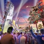 Rip Ride Rockit Coming to Universal Studios Florida
