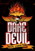 Dare Devil Dive is Coming to Six Flags Over Georgia in 2011