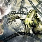 The Smiler's Coming Alton Towers