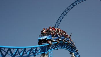 Copperhead Strike Almost Ready to Launch at Carowinds - CoasterCritic
