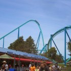 Review: Leviathan at Canada's Wonderland