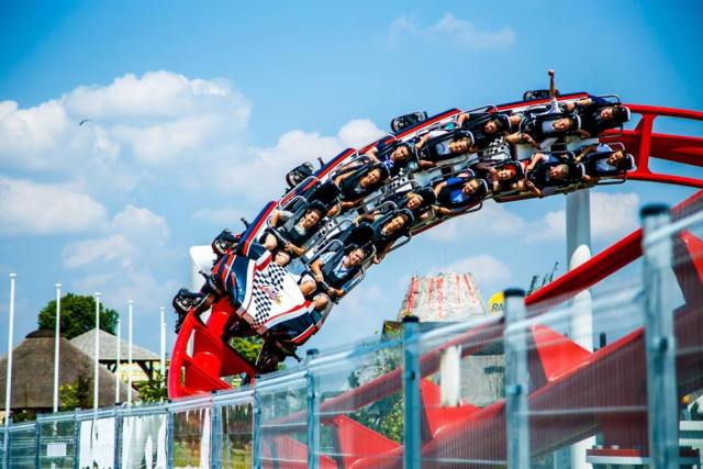 Photo: Vekoma Rides Manufacturing B.V.